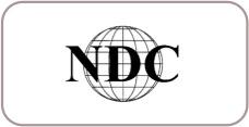 Versicherungsagenten NDC - Logo