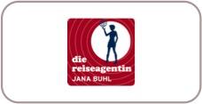 Versicherungsagenten - Reiseagentin Jana Buhl