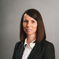 Versicherungsagenten Jane Narok